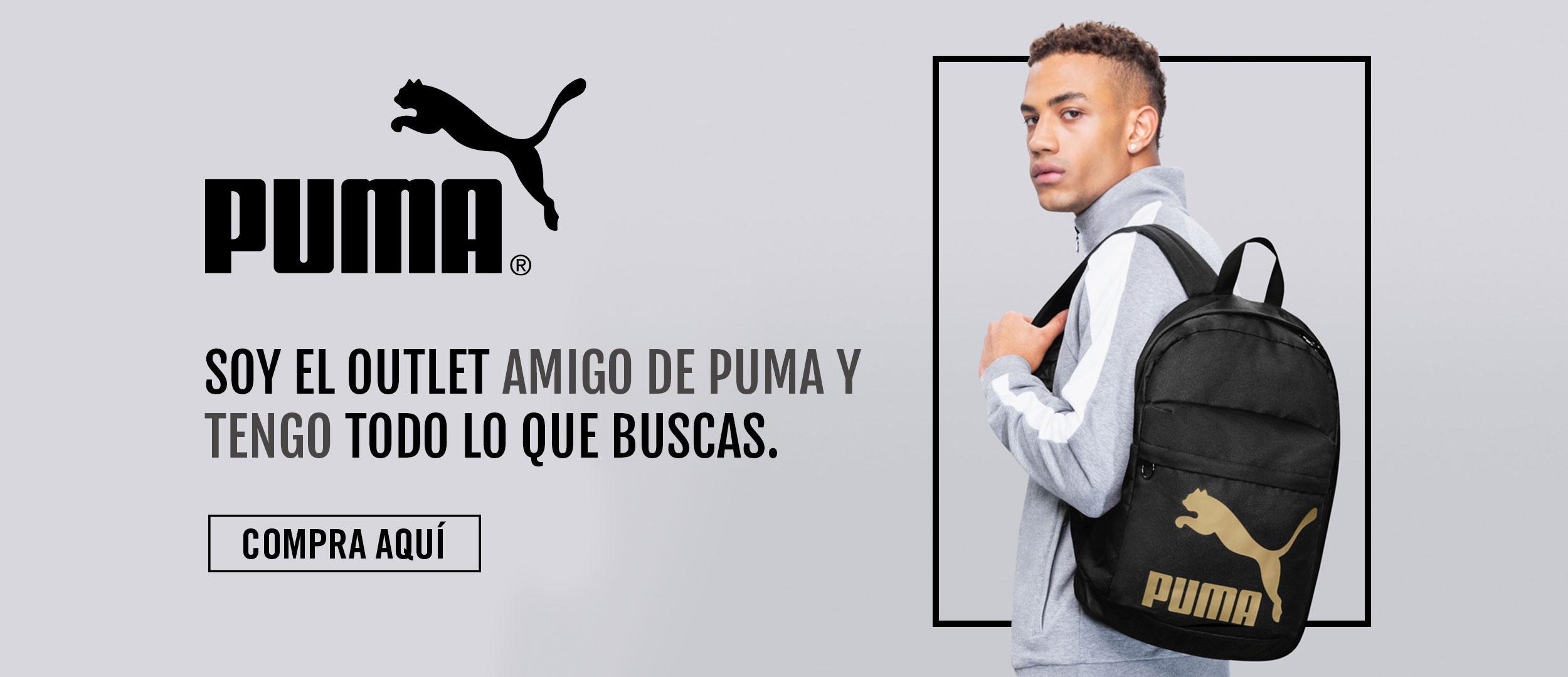 Especial Puma