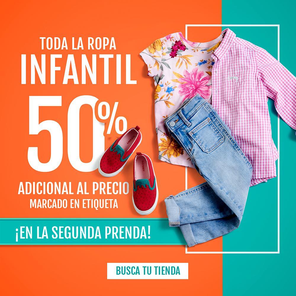 PRENDAS INFANTILES