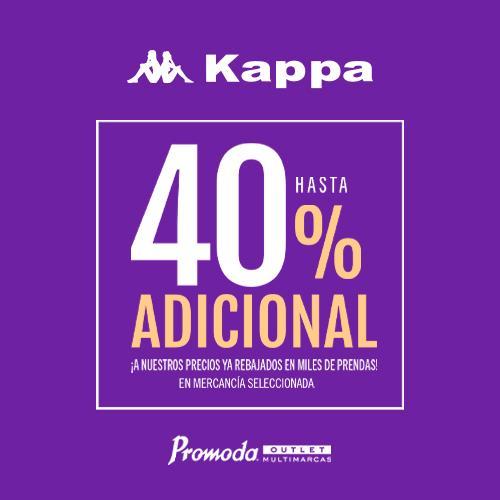 Kappa 40%