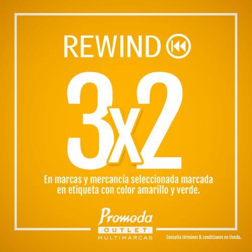 REWIND 3x2