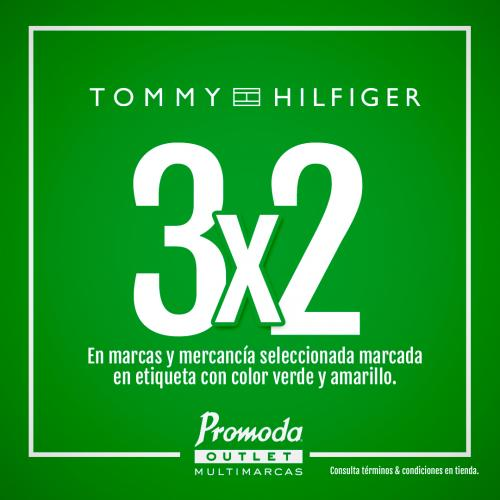 TOMMY 3X2