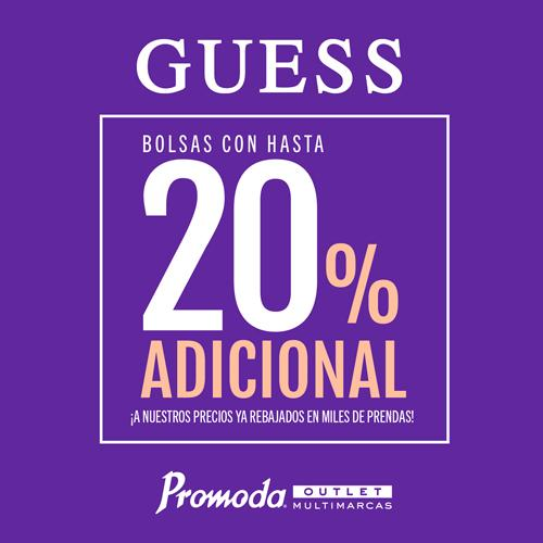 GUESS 20%