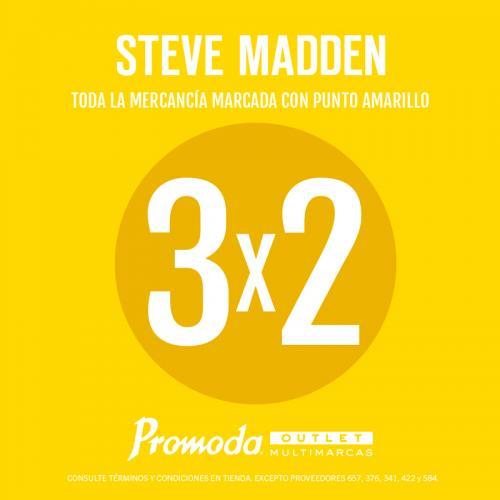 STEVE MADDEN AMARILLO