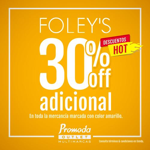 foleys AMARILLO