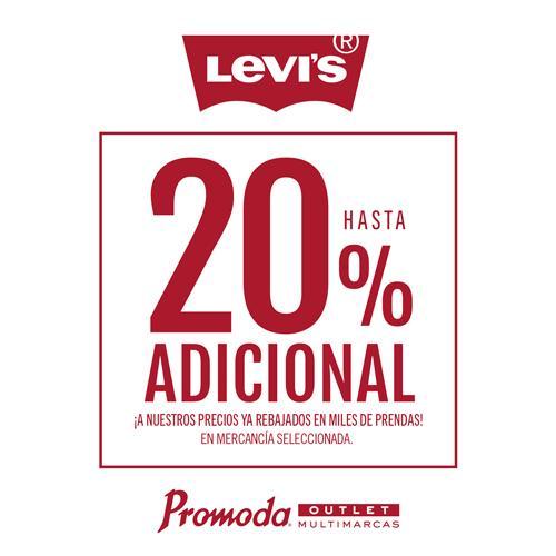 Levis 20