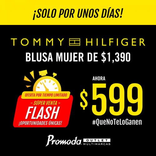 TOMMY_BLUSA_MUJER